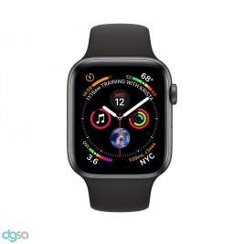 Apple Watch Series 4 GPS - 44mm