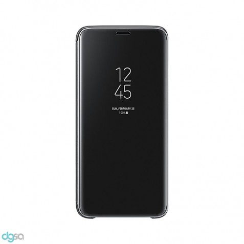 Samsung Clear View Standing Cover for Galaxy S9