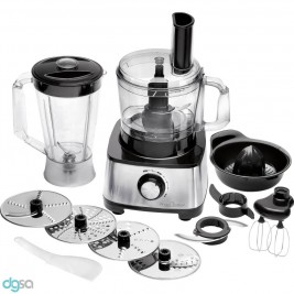 ProfiCook PC-KM 1063 Compact Food Processor