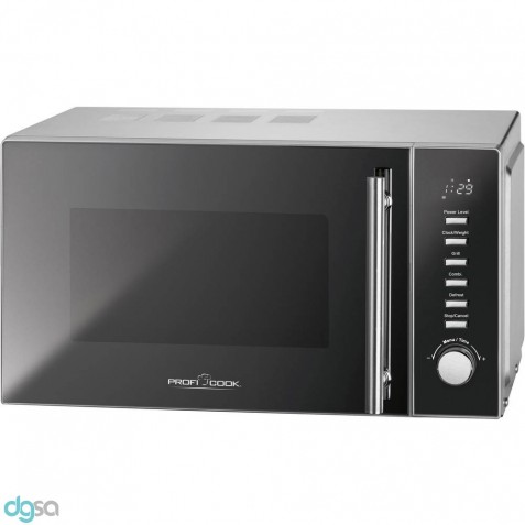 ProfiCook PC-MWG 1117 Microwave with Grill