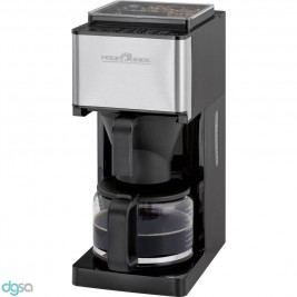ProfiCook PC-KA 1138 Coffee Machine with Grinder