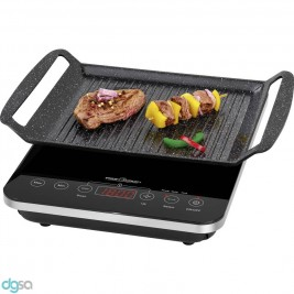 ProfiCook PC-ITG 1130 Induction Table Grill