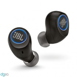 JBL Free Wireless Headphones