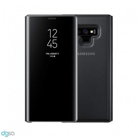 Samsung Clear View Standing Cover for Galaxy Note 9