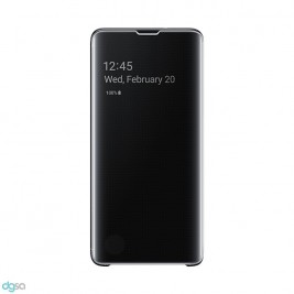 Galaxy S10 Clear View Cover