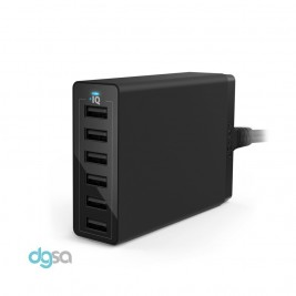 Anker PowerPort 6 Wall Charger