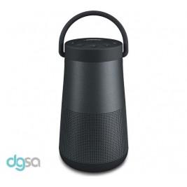 اسپیکر بلوتوثی قابل حمل Bose مدل + SoundLink Revolveاسپیکر