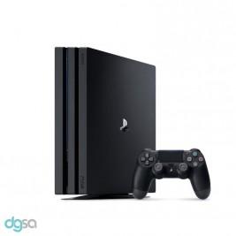 کنسول بازی سونی مدل Playstation 4 Pro Region 3 1TBکنسول بازی