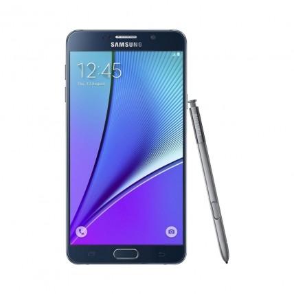 گوشی موبایل سامسونگ مدل Galaxy Note 5 با ظرفیت 128گیگابایتسامسونگ
