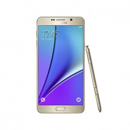 گوشی موبایل سامسونگ مدل Galaxy Note 5 دو سیم کارت با ظرفیت 32 گیگابایتسامسونگ
