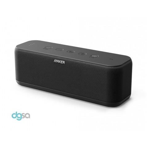 اسپیکر بلوتوثی قابل حمل انکر مدل SoundCore Boostاسپیکر