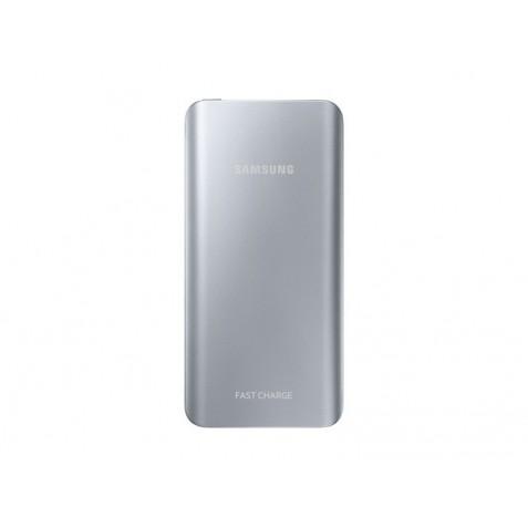 پاوربانک شارژر همراه سامسونگ مدل Battery Pack with fast charging 5200mAhپاوربانک