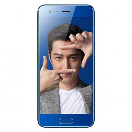 گوشی موبایل هوآوی مدل Honor 9 با ظرفیت 64 گیگابایتهواوی