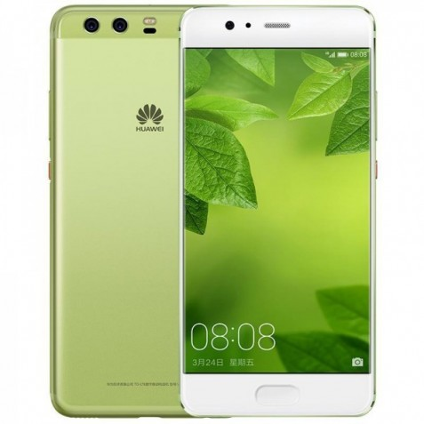 گوشی موبایل هوآوی مدل P10 Plus با ظرفیت 128 گیگابایتموبایل