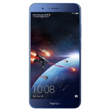 گوشی موبایل هوآوی مدل Honor 8 Pro با ظرفیت 128 گیگابایتهواوی