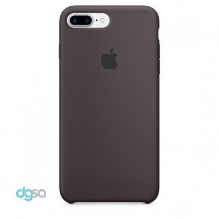 قاب اورجینال سیلیکونی اپل مناسب iPhone7 Plusکیف و کاور گوشی