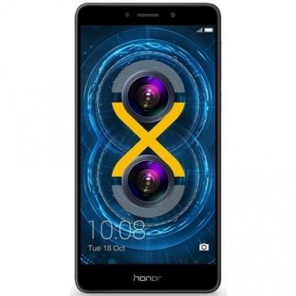 گوشی موبایل هوآوی مدل Honor 6X با ظرفیت 64 گیگابایتهواوی
