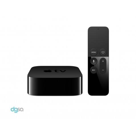 گجت ها پخش کننده ی تلویزیون اپل Apple TV نسل چهارم (32 گیگابایت)گجت ها