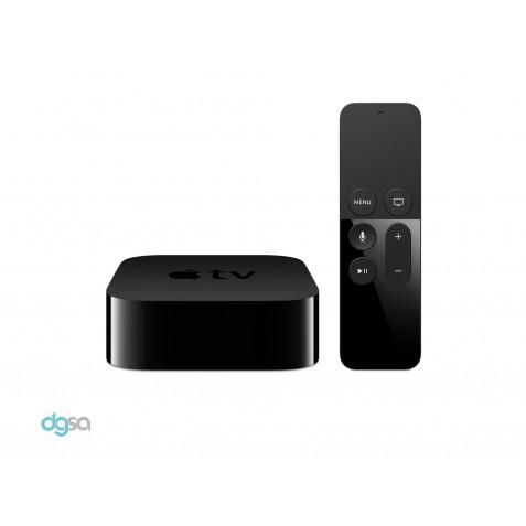 گجت ها پخش کننده ی تلویزیون اپل Apple TV نسل چهارم (64 گیگابایت)گجت ها