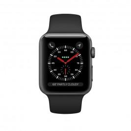 ساعت هوشمند اپل سری 3 ( GPS+Cellular - 38mm )ساعت هوشمند