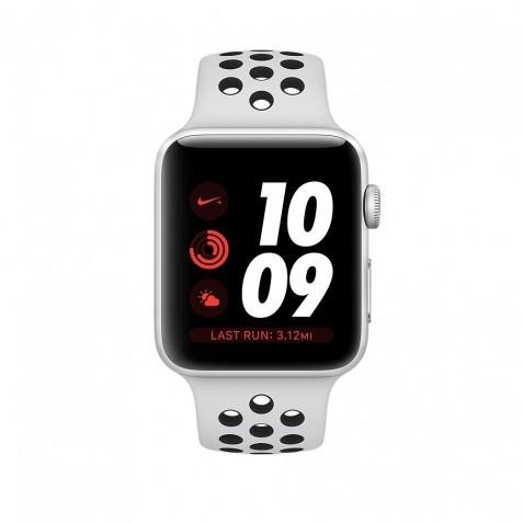 ساعت هوشمند اپل سری 3 ( Nike - GPS - 38mm )ساعت هوشمند