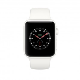 ساعت هوشمند اپل سری 3 ( Edition - GPS+Cellular - 38mm )ساعت هوشمند