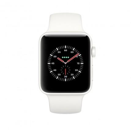 ساعت هوشمند اپل سری 3 ( Edition - GPS+Cellular - 42mm )ساعت هوشمند