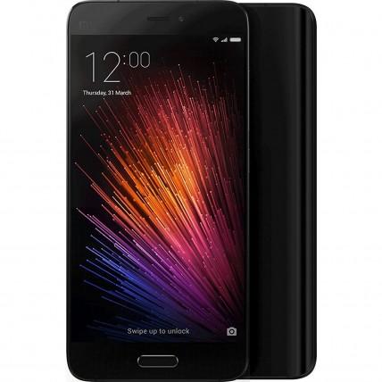 گوشی موبایل شیاومی مدل Mi 5 با ظرفیت 32 گیگابایتشیائومی