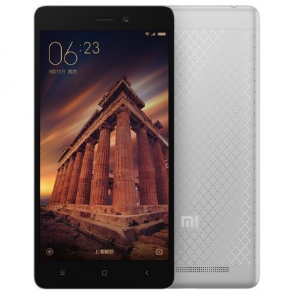 گوشی موبایل شیاومی مدل Redmi 3 با ظرفیت 16 گیگابایتموبایل
