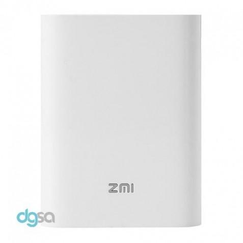 پاوربانک شارژر همراه شیاومی مدل ZMI MF855 Power Router 7800mAh