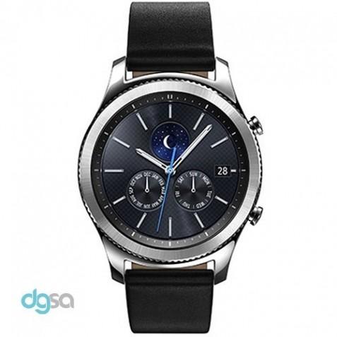 ساعت هوشمند سامسونگ مدل Gear S3 Classicساعت هوشمند