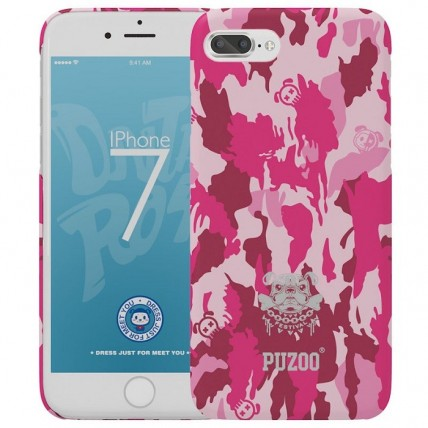 قاب Puzoo مدل iMe II مناسب گوشی iPhone7کیف و کاور گوشی