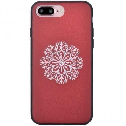 قاب Devia مدل Flower Embroidery مناسب گوشی iPhone 7/8کیف و کاور گوشی