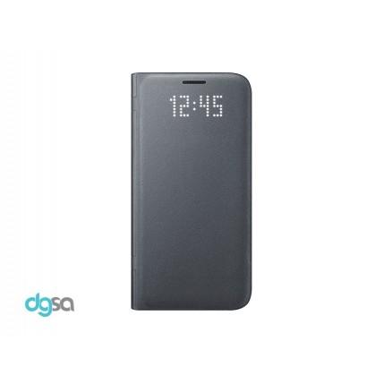 کیف کلاسوری سامسونگ مدل LED View مناسب Galaxy S7کیف و کاور گوشی