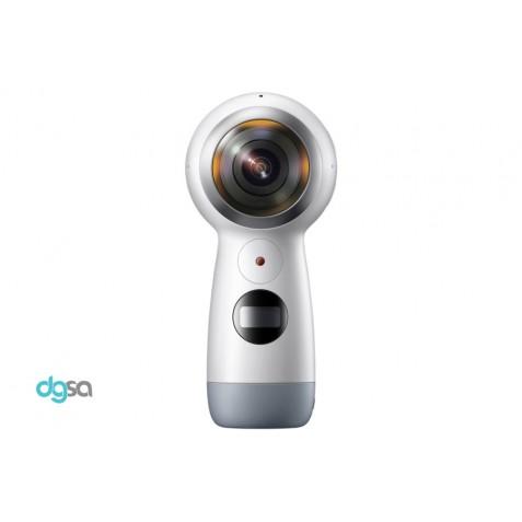 دوربین 360 درجه سامسونگ مدل Gear 360 2017گجت ها