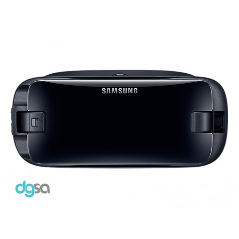 گجت ها هدست واقعیت مجازی سامسونگ مدل Gear VR 2017گجت ها