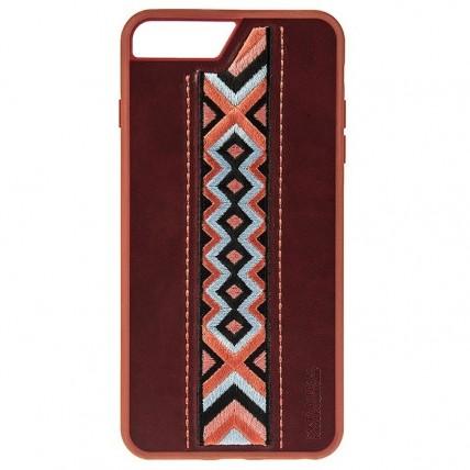 کاور سانتا باربارا مدل Totern مناسب گوشی iPhone 7/8 Plusکیف و کاور گوشی