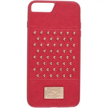 کاور سانتا باربارا مدل Staccato مناسب گوشی iPhone 7 Plusکیف و کاور گوشی