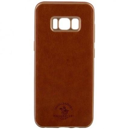 کاور سانتا باربارا مدل Delve مناسب گوشی Galaxy S8کیف و کاور گوشی