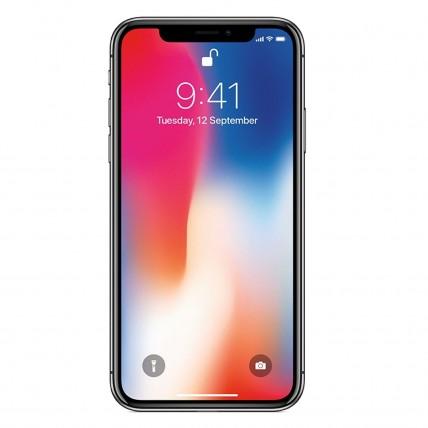 گوشی موبایل اپل مدل iPhone X با ظرفیت 64 گیگابایتموبایل