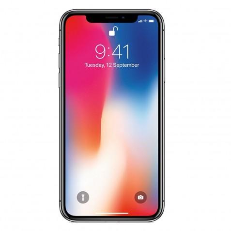 موبایل گوشی موبایل اپل مدل iPhone X با ظرفیت 64 گیگابایتموبایل