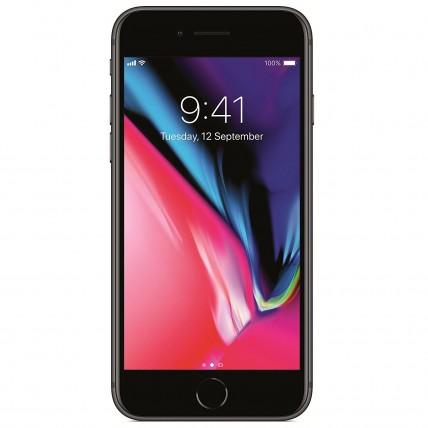 گوشی موبایل اپل مدل iPhone 8 با ظرفیت 64 گیگابایتموبایل