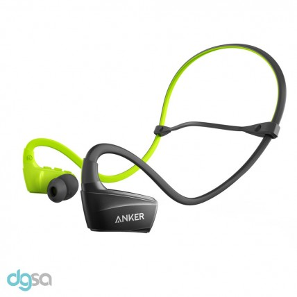 هدفون بلوتوثی انکر مدل SoundBuds Sports NB10هدفون