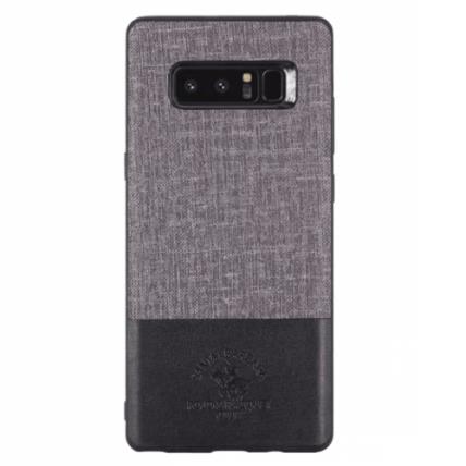 کاور سانتا باربارا مدل Virtuoso مناسب گوشی Galaxy Note 8کیف و کاور گوشی