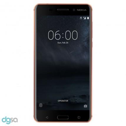گوشی موبایل نوکیا مدل 6 با ظرفیت 64 گیگابایتنوکیا