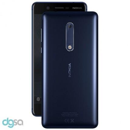 گوشی موبایل نوکیا مدل 5 با ظرفیت 16 گیگابایتنوکیا