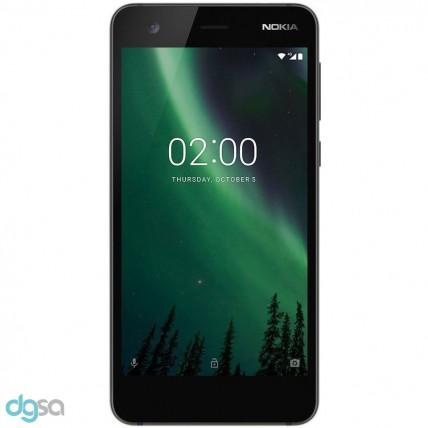 گوشی موبایل نوکیا مدل 2 با ظرفیت 8 گیگابایتنوکیا