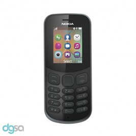 موبایل گوشی موبایل نوکیا مدل 130 (2017)