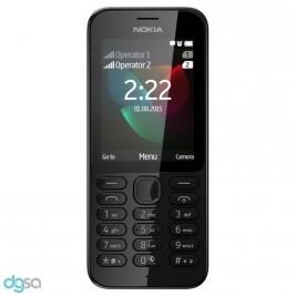 گوشی موبایل نوکیا مدل 222نوکیا