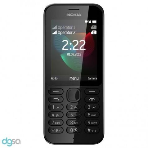 گوشی موبایل نوکیا مدل 222موبایل